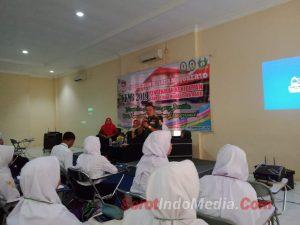 PKKMB Dian Husada, Danramil Sooko Ajak Mahasiswa Perkokoh Persatuan Dan Kesatuan