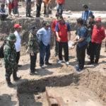 Wabup Lakukan Audiensi Terkait Situs Kumitir Kecamatan Jatirejo