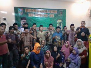 Reses Anggota DPRD Kabupaten Jombang, Lutfi Kurniawan Bersama Masyarakat Di Hadiri Kades Latsari