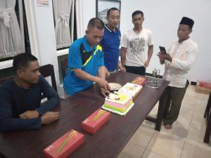 Genap 2 Tahun, Korem 082/CPYJ Peringati HUT PPAP