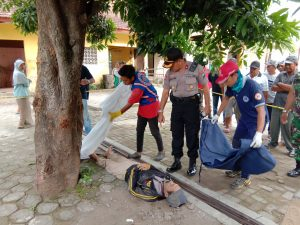 Peziarah Asal Jombang Ke Makam Troloyo Trowulan Selama Satu Minggu ,Akhirnya Meninggal