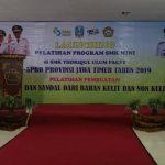 Program Propinsi Jatim, SMK Mini Bakal Di Lounching di Thoriqul Ulum Pacet-mojokerto
