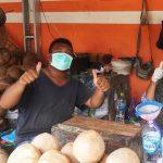 Hari Kedua PPKM, SATGAS COVID Ubah Jam Operasional Pasar Tradisional