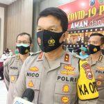Polisi Dan Kiai Gelar Vaksinasi, Tingkatkan Herd Immunity Di Jawa Timur