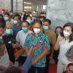 Para Lansia di Surabaya Sebanyak 38 Juta Akan Terima Vaksinasi Covid-19 Ditargetkan Akhir Bulan Juni 2021