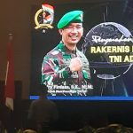 Kapenrem 082/CPYJ Ikuti Rakernis Pen TNI AD