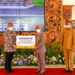 Sinergi Forum Komunikasi CSR Wujudkan Kota Mojokerto Sejahtera