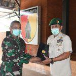 Korem 082/CPYJ Gelar Komunikasi Sosial Bersama Keluarga Besar TNI