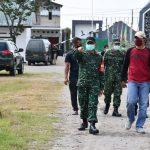 KOREM 082/CPYJ BUDIDAYA PISANG CAVENDISH DI LAHAN TIDUR SP3T