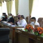DPRD Kota Mojokerto Bakal Cadangkan Anggaran Untuk Pemilukada 2024