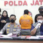 Ngaku Sebagai Staf Khusus 'Wantannas' dan Bisa Masukkan Taruna Akpol, Warga Surabaya Diringkus Polda Jatim
