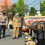 Wali Kota Mojokerto Menggelar Apel Kesiapsiagaan Bencana Tahun 2021